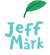 Jeff and Mark